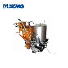 XCMG self propelled thermoplastic automatic paint road marking machine XG320 price