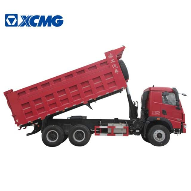 XCMG Official XGA3250D2KC Dump Truck for sale