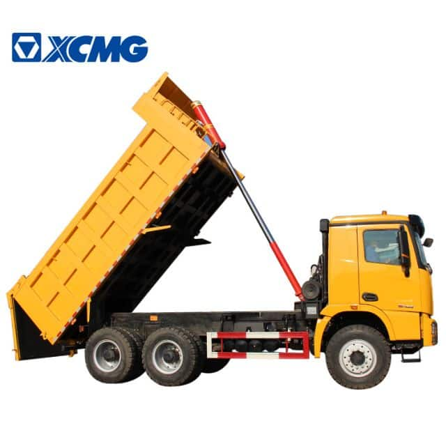 XCMG Official 40 ton Dump XGA3250D2WC New 6×4 Truck Dump Truck For Sales