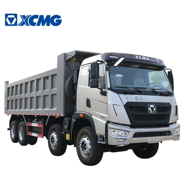 XCMG Official 20 ton Dump Truck New Dump Truck 8*4 XGA3310D2KE Dump Truck Tipper For Sale