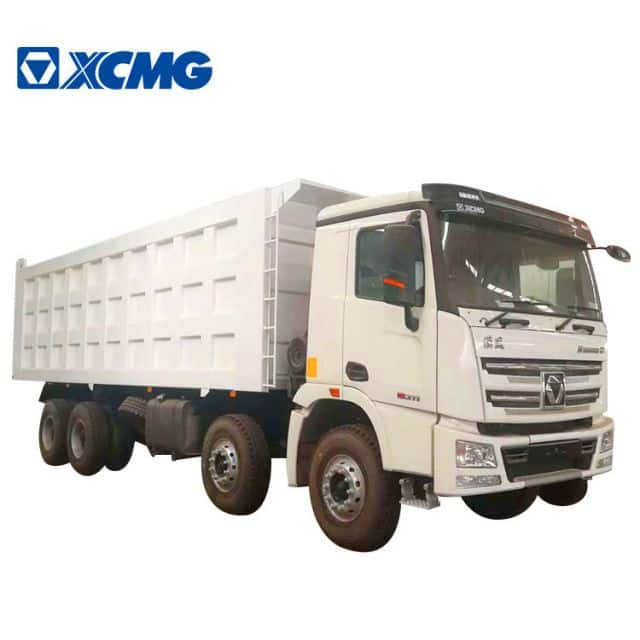 XCMG official 8x4 20 ton dump trucks XGA3310D2WE China 24 cubic meter standard dump truck dimensions