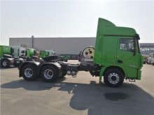XCMG Official 80 Ton Truck Tractor Head 371hp China New Tractor Trucks XGA4250D2WC 6*4 Prices
