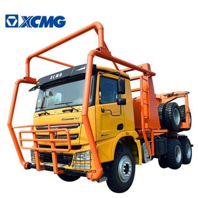 XCMG official 6x4 tractors XGA5310TYCW2-G7 Chinese farm transport tractor trucks price for sale