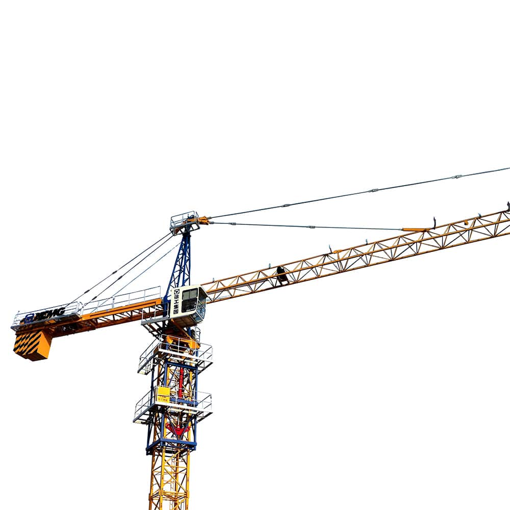 XCMG Official XGA6010-6 Tower Crane for sale