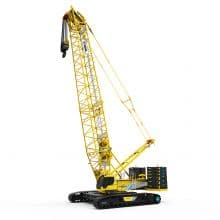 XCMG Official XGC300 Crawler Crane for sale