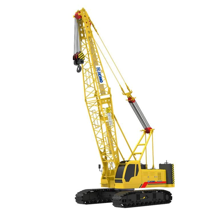 XCMG Official XGC85 Crawler Crane for sale
