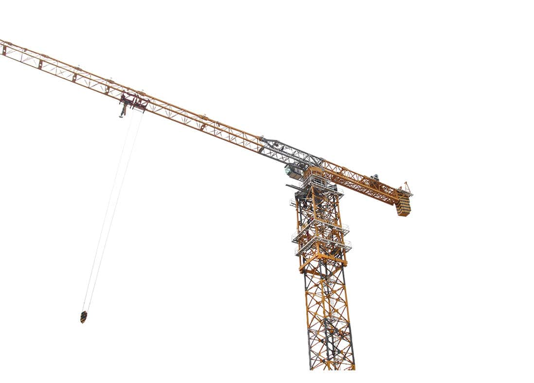 XCMG Official XGT1200 Topless Tower Crane for sale