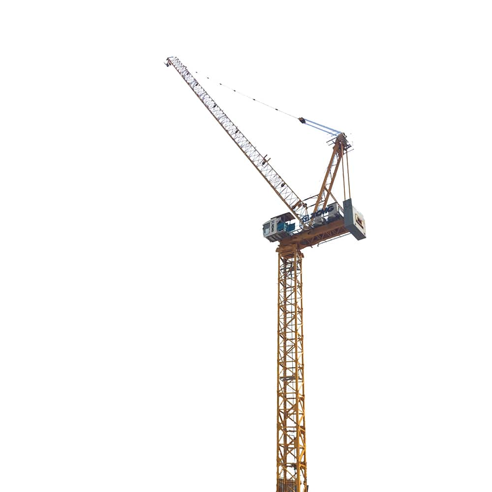 XCMG Official XGTL180 (5522-12) Tower Crane for sale
