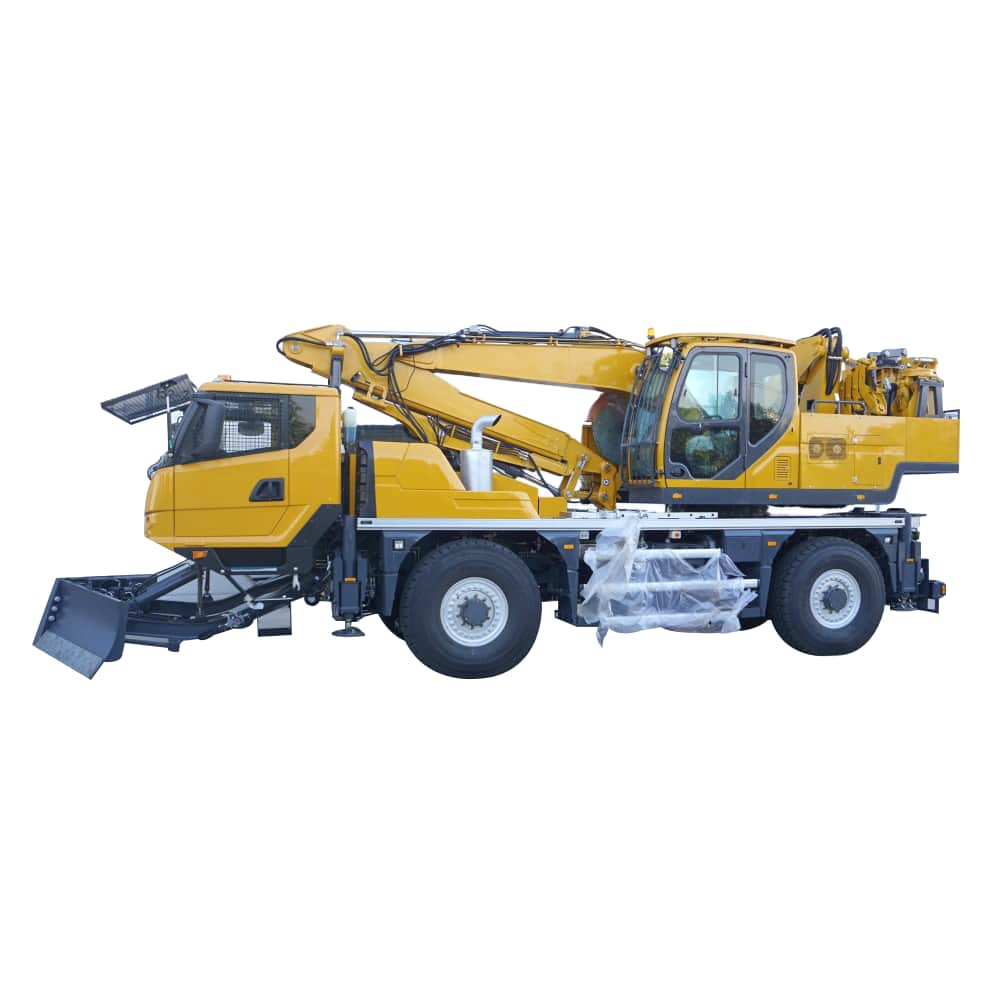 XCMG Official XJY240WQ Multi-function Rescue Vehicle for sale