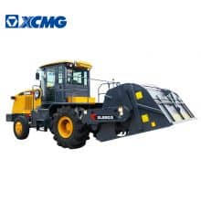XCMG Soil Stabilizer Machine For Road Construction Machine Soil Stabilization Mixer XL2503 Price