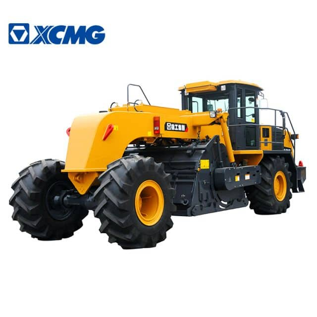 XCMG official new road cold recycler XLZ2103 Chinese cold recycler soil stabilizer for sale