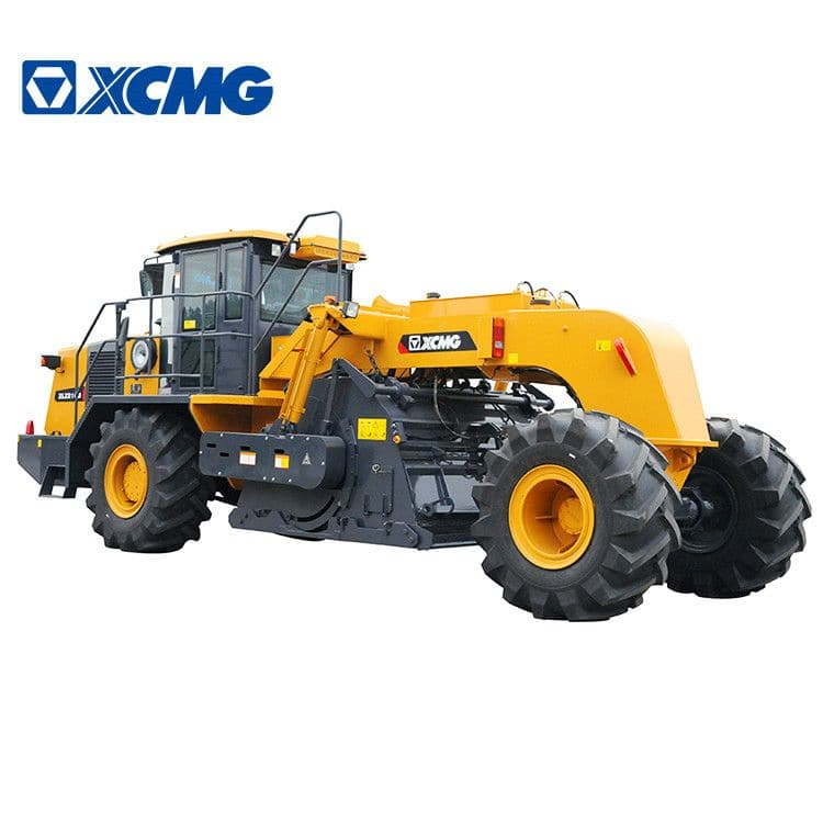 XCMG Brand Road Machinery XLZ2103S Road Cold Recycler Price