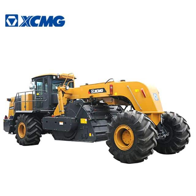 XCMG Manufacturer XLZ2303 Road Cold Recycler Asphalt Milling Machine Price