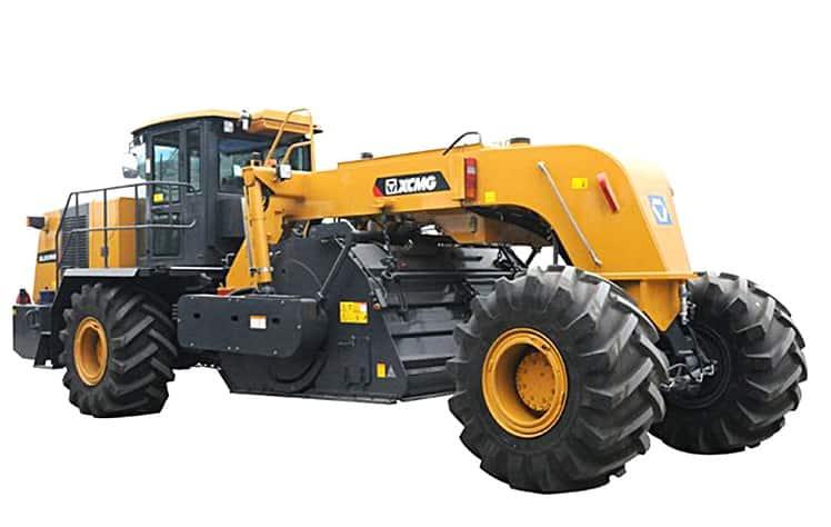 XCMG Manufacturer XLZ2303 Road Cold Recycler Asphalt Milling Machine Price