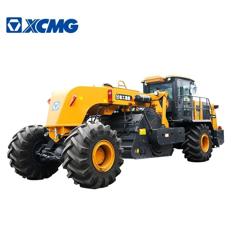 XCMG Brand Road Construction Machines Chinese Soil Stabilizer Cold Asphalt Recycler XLZ2303S Price