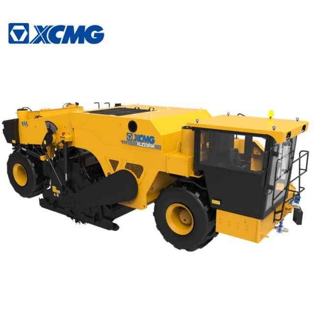 XCMG Official Road Maintenance Equipment Road Reclaimer XLZ2305K for Sale