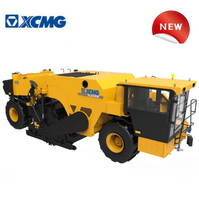 XCMG new road reclaimers XLZ2305K China road cold recycler machine road maintenance equipment price