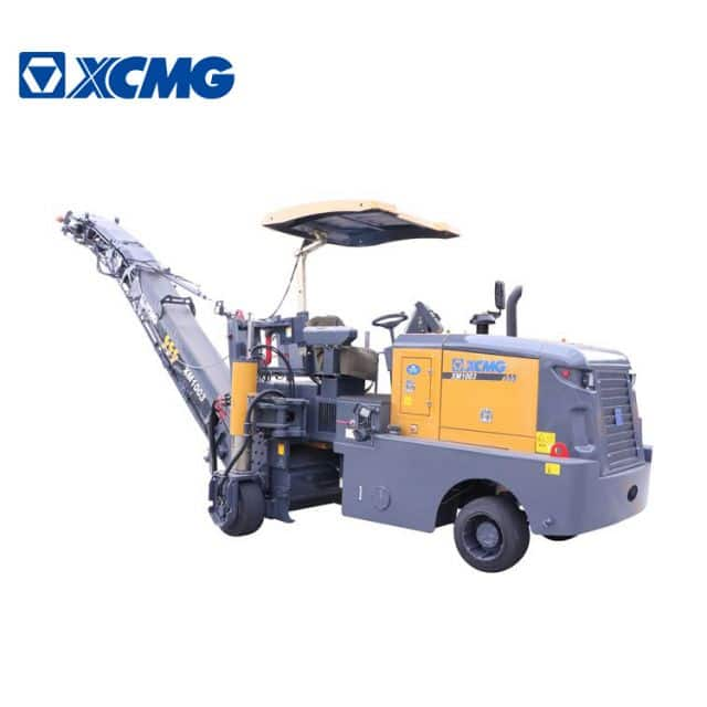 XCMG road milling machine XM1003 China 1m asphalt milling cold planer machines with parts for sale