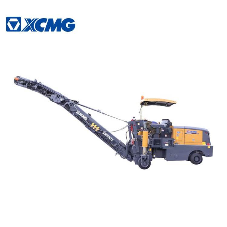 XCMG 1000mm concrete pavement milling machine XM1003 for sale