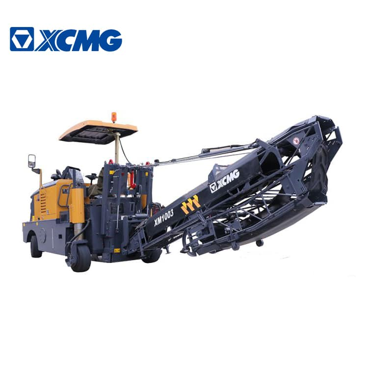 XCMG official 1000mm cold pavement milling planer XM1003 price