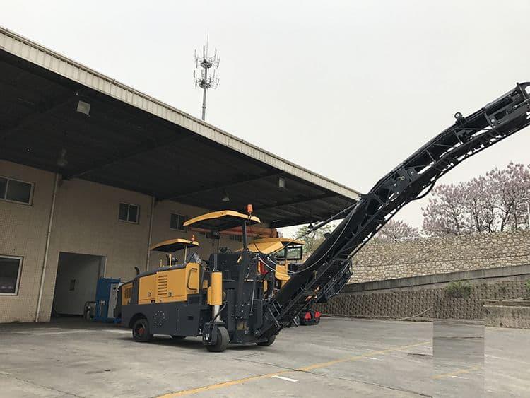 XCMG official 1000mm XM1003H cold planer asphalt pavement milling machine