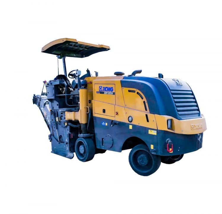 XCMG Official XM1005H Road Milling Machine for sale