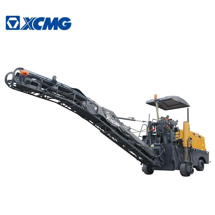 XCMG milling machine XM1303K 1.3m width road maintenance equipment price