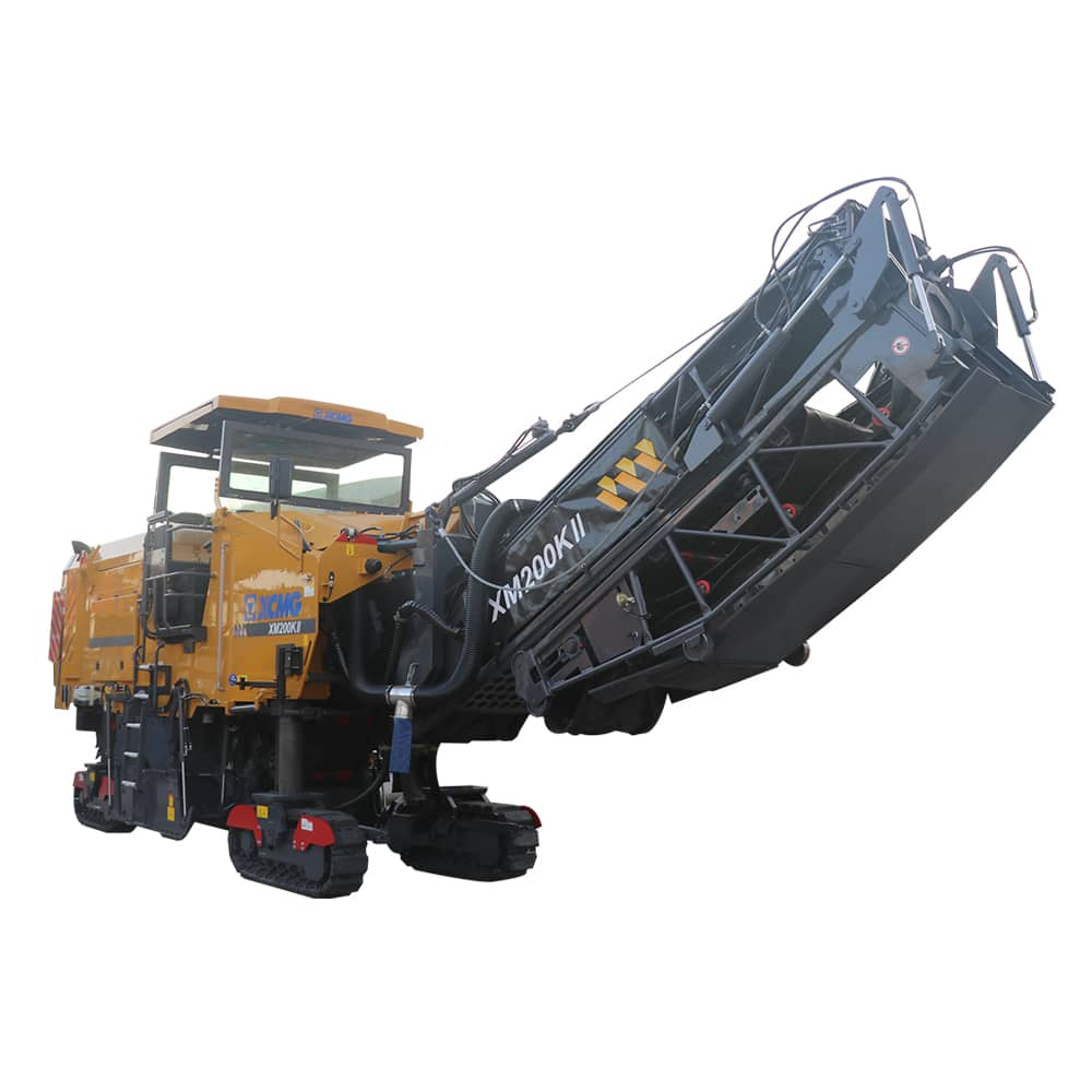 XCMG Official XM200KII Pavement Milling Machine for sale