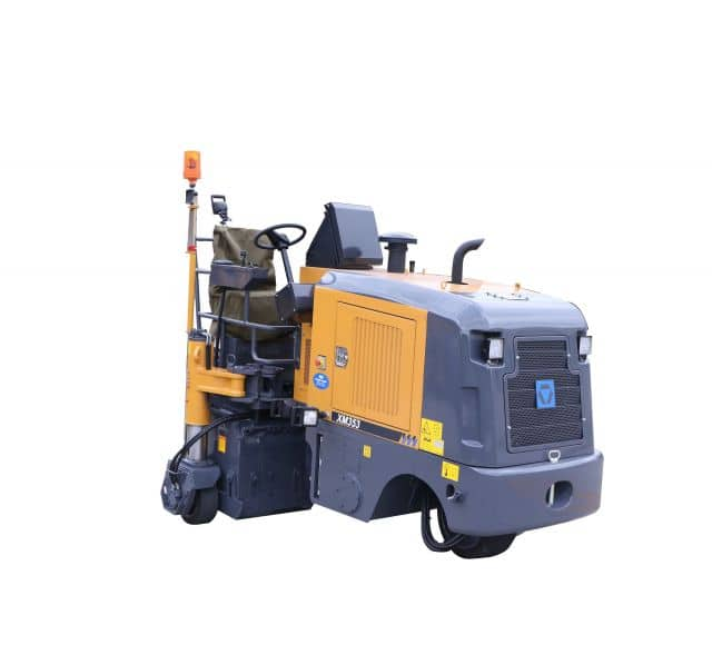 XCMG Official XM353 Milling Machine for sale