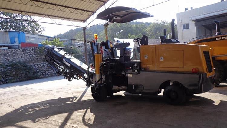 XCMG official 500mm road milling planer XM503K cold planer machine for sale