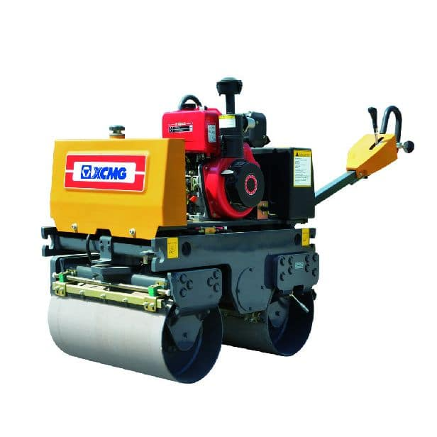 XCMG Official Road Roller XMR083 for sale