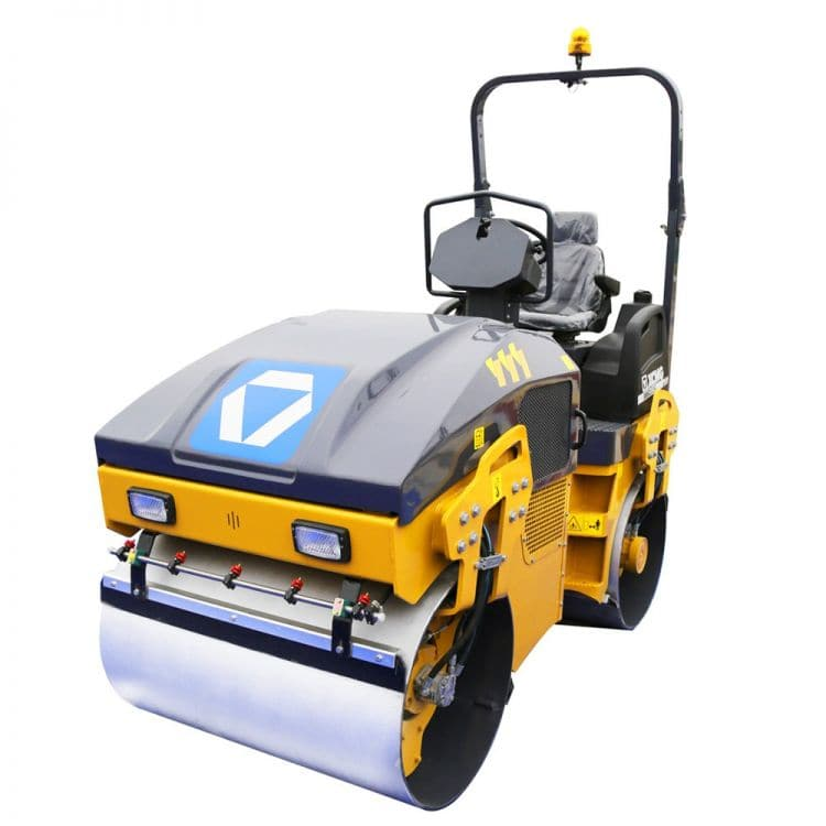 XCMG Official XMR303S Road Roller for sale