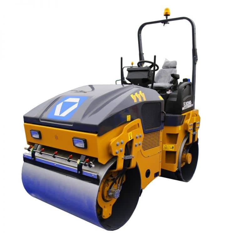 XCMG Official XMR403 Road Roller for sale