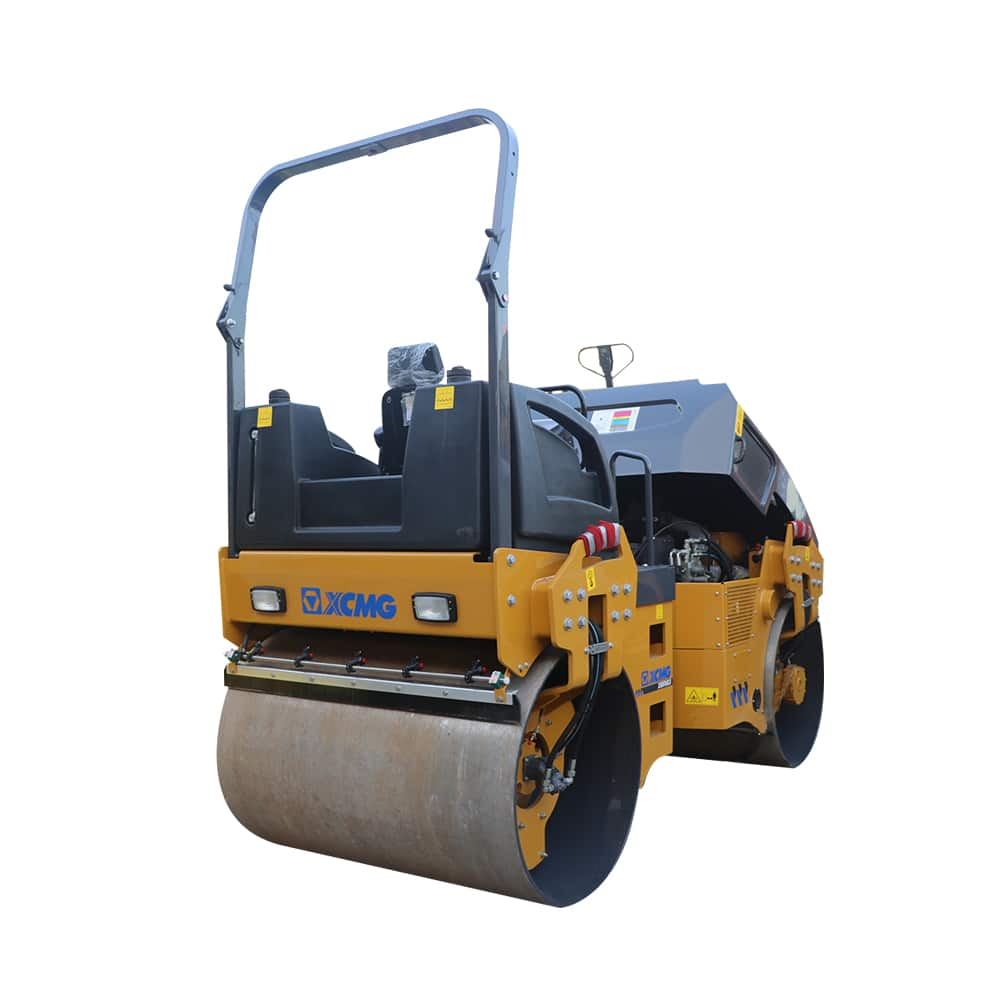 XCMG Official Manufacturer XMR603 Vibratory Roller