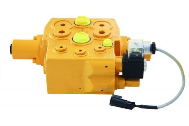 XCMG official manufacturer XOV Series Multi-way Valve