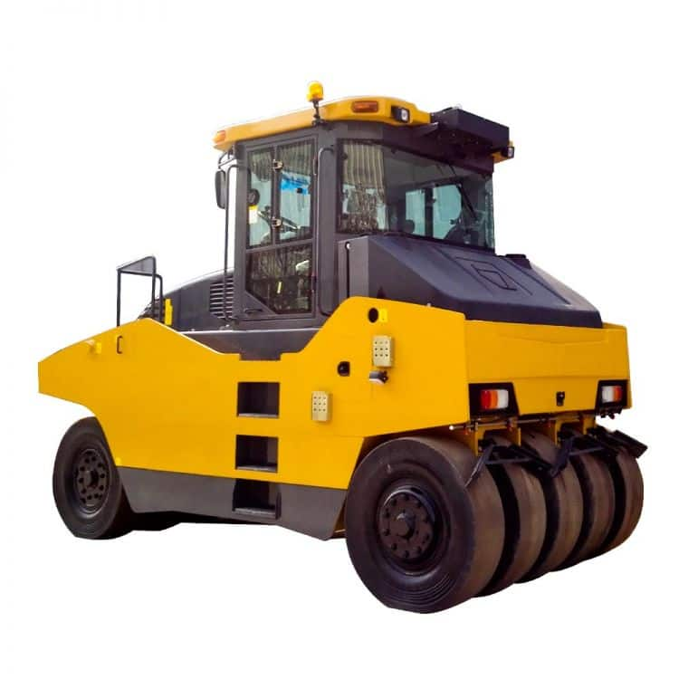 XCMG Official XP203 Road Roller for sale