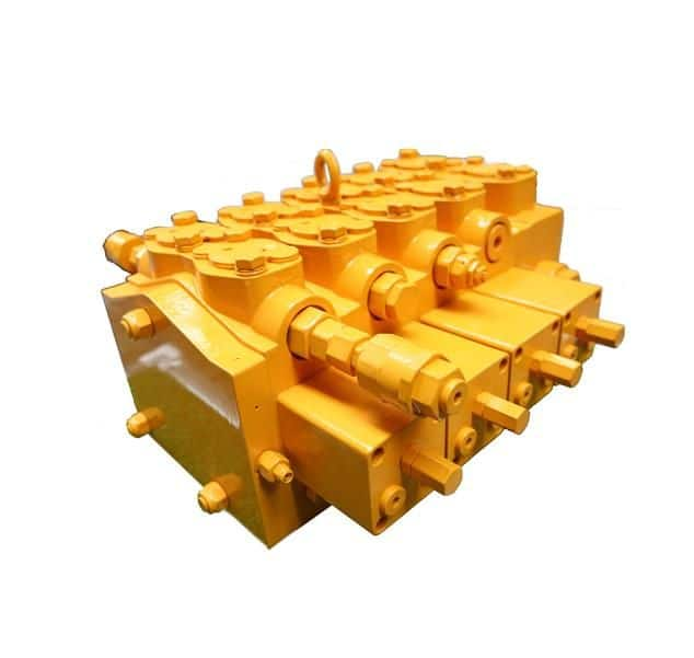 XCMG Official XPV Series Multi-tandem Valve for sale