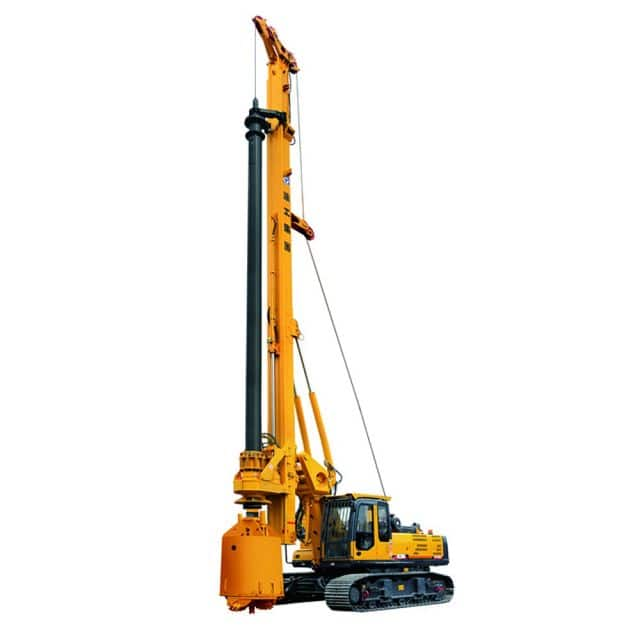 XCMG Official XR150DIII Rotary Drilling Rig for sale