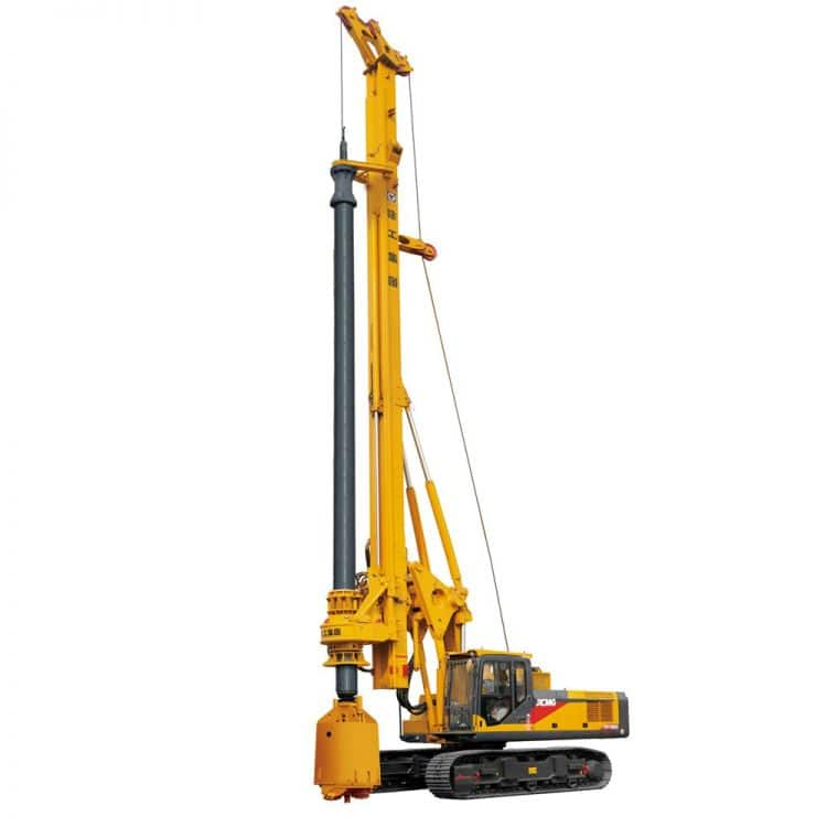 XCMG official manufacturer XR180D rotary drilling rig for sale