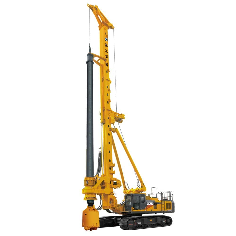 XCMG Official XR320D Rotary Drilling Rig for sale