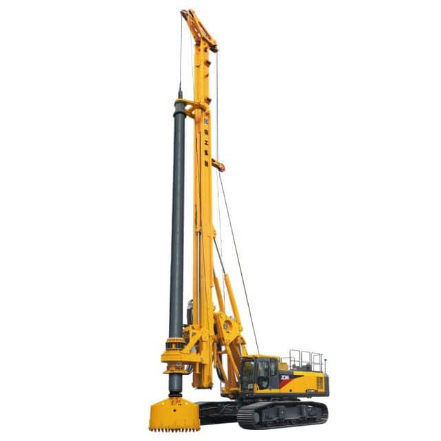 XCMG Official XR360 Rotary Drilling Rig for sale