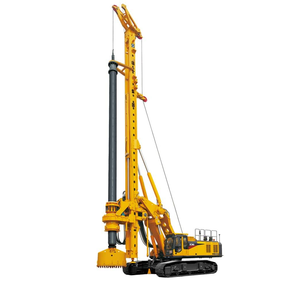 XCMG Official XR400E Rotary Drilling Rig for sale