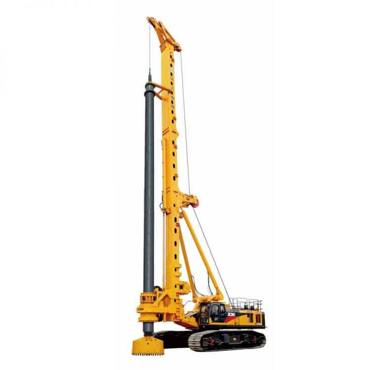 XCMG Official XR460D Rotary Drilling Rig for sale