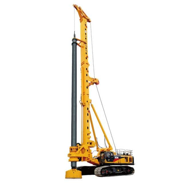 XCMG Official XR550D Rotary Drilling Rig for sale
