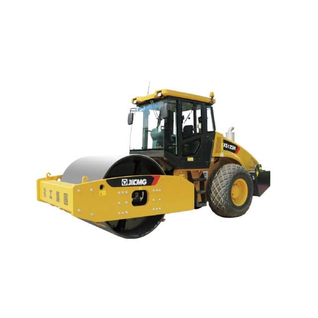 Better Deal - XCMG Official XS123H Road Roller