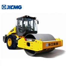 XCMG 14ton Mechanical road roller XS143J for sale