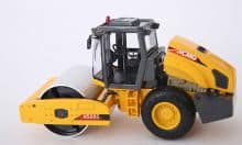XCMG Road Roller XS190A Model  (1:35)