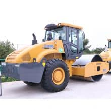 XCMG official manufacturer XS203H road roller for sale