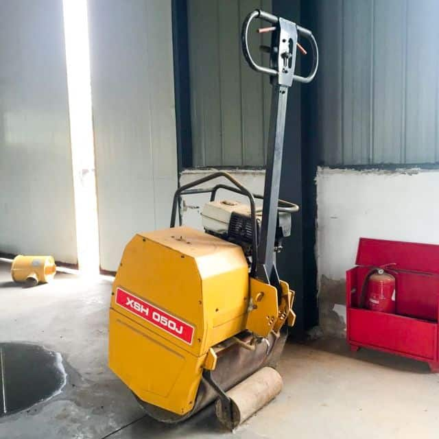 XCMG Official Used Road Roller XSH050J for sale