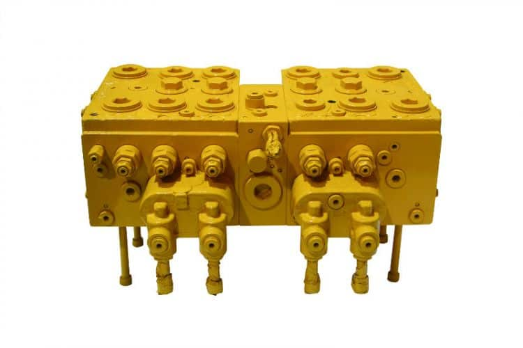XCMG official manufacturer XSV Series Multi-way Valve